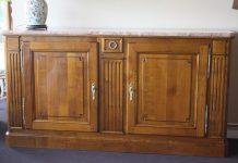 rénover meuble ancien